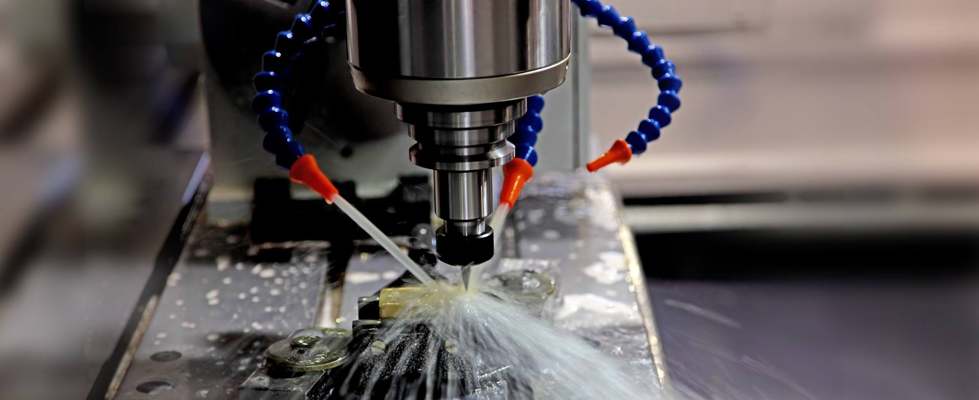 Machining & Grinding Fluids For Metal Working Industry